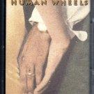 John Mellencamp - Human Wheels Cassette Tape