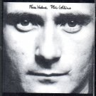 Phil Collins - Face Value Cassette Tape