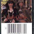 Heart - Little Queen Cassette Tape