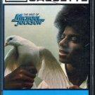 Michael Jackson - The Best Of Cassette Tape
