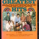 Herb Alpert And The Tijuana Brass - Greatest Hits Cassette Tape