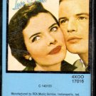 The J. Geils Band - Love Stinks Cassette Tape
