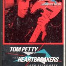 Tom Petty - Long After Dark Cassette Tape