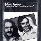 Bellamy Brothers - Let Your Love Flow Sealed 8-track tape
