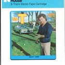 Conway Twitty - Mr. T CRC Sealed 8-track tape
