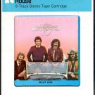 The Oak Ridge Boys - Fancy Free Sealed 1981 CRC 8-track tape