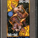 Warrant - Dog Eat Dog Cassette Tape