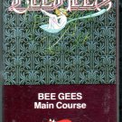 Bee Gees - Main Course Cassette Tape