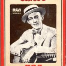 Jimmie Rodgers- The Legendary Jimmie Rodgers Vol 1 8-track tape