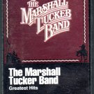 The Marshall Tucker Band - Greatest Hits Cassette Tape