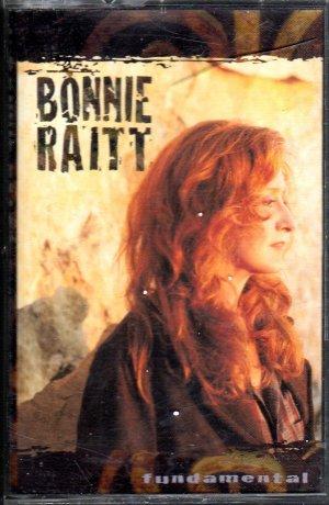 Bonnie Raitt - Fundamental Cassette Tape