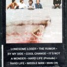 Little River Band - First Under The Wire Cassette Tape