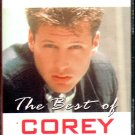 Corey Hart - The Best Of Cassette Tape