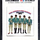 Paul Revere And The Raiders - Greatest Hits 8-track tape