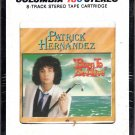 Patrick Hernandez - Born To Be Alive 8-track tape