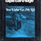 You Light Up My Life - Original Soundtrack Recording Sealed 8-track tape