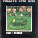 Pablo Cruise - Part Of The Game Sealed 8-track tape