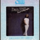 Dan Hill - Frozen In The Night Sealed 8-track tape