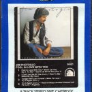 Jim Photoglo - Fool In Love With You Sealed 8-track tape