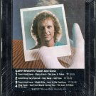 Gary Wright - Touch And Gone 1978 WB Sealed 8-track tape