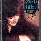 Bonnie Raitt - Luck Of The Draw Cassette Tape