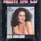 Rita Coolidge - Satisfied Sealed 8-track tape