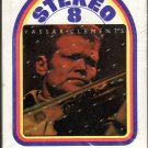 Vassar Clements - Vassar Clements Sealed A38 8-track tape