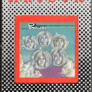 Bay City Rollers - Strangers In The Wind 8-track tape