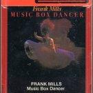 Frank Mills - Music Box Dancer 1974 POLYDOR Sealed 8-track tape