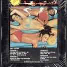 Sun - Sunburn 1978 CAPITOL 8-track tape