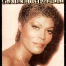 Dionne Warwick - Greatest Hits 1979-1990 Cassette Tape