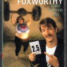 Jeff Foxworthy - Games Rednecks Play Cassette Tape
