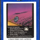 Dan Hill - The Best Of Sealed 8-track tape