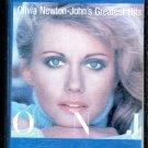 Olivia Newton-John - Greatest Hits Cassette Tape