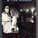 Bruce Hornsby & The Range - A Night On The Town Cassette Tape