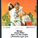 Ray Conniff - Laughter In the Rain Cassette Tape