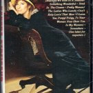 Barbra Streisand - The Broadway Album Cassette Tape