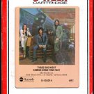 Three Dog Night - Coming Down Your Way 8-track tape