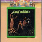 Santa Esmeralda - The House Of The Rising Sun Sealed RARE 8-track tape