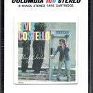Elvis Costello - Taking Liberties A38 8-track tape