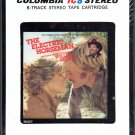 The Electric Horseman - Music From The Original Motion Picture Soundtrack Sealed 8-track tape
