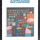 Dan Hartman - Instant Replay 1978 BLUE SKY EPIC 8-track tape