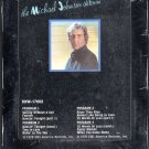 Michael Johnson - The Michael Johnson Album 1978 EMI 8-track tape
