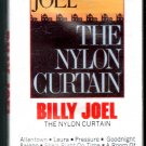 Billy Joel - The Nylon Curtain Cassette Tape