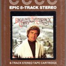 Engelbert Humperdinck - Christmas Tyme Sealed 8-track tape