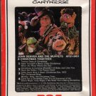 John Denver And The Muppets - A Christmas Together Sealed 8-track tape