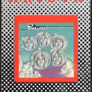 Bay City Rollers - Strangers In The Wind Sealed 8-track tape