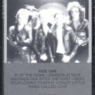 Queen - The Game Cassette Tape