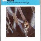 Herb Alpert - Rise Sealed 8-track tape