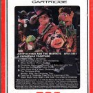 John Denver And The Muppets - A Christmas Together 8-track tape